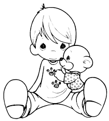 precious moments baby coloring pages coloring pages precious