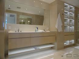 Contemporary Bathroom Storage Cabinets Custom Bathroom Cabinets Vanities Dng