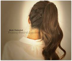 casual long hair wedding hairstyles learn 3 cute everyday casual hairstyles updos hair tutorial videos