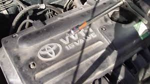 2007 toyota corolla engine for sale how to replace spark plugs toyota corolla vvt i engine years 2000