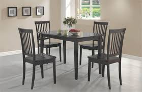 Dining Room Table Cappuccino Kitchen Table  Best Rated Kitchen - Kitchen table sears