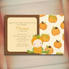 pumpkin invitation little pumpkin baby clip art 46