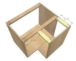 how to build an corner cabinet kitchen corner cabinet woodworking plans woodshop plans