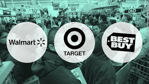target black friday dslr black friday 2016 walmart target best buy roll out deals nov