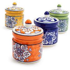 Design For Kitchen Canisters Ceramic Ideas 209 Best Ceramics Images On Pinterest Ceramics Acapulco And
