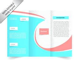 microsoft word brochure template free brochure templates free for microsoft word communication