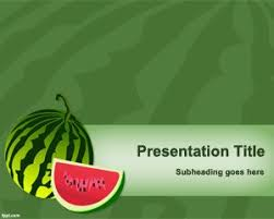 34 best food powerpoint templates images on pinterest powerpoint