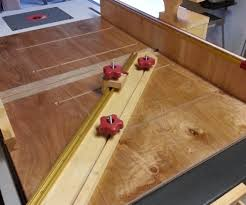 how to make a better cross cut sled 20 steps with pictures
