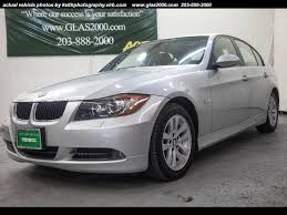 2007 bmw 328i silver bmw 3 series silver 49 gas bmw 3 series used cars in