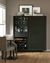 Room And Board Bar Cabinet Room And Board Bar Cabinet Liquor Storage Ideas U0026 Solutions