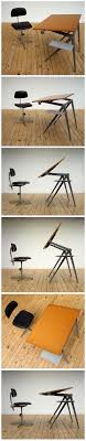 Drafting Table L Friso Kramer Industrial Drafting Table And Chair 1954 Industrial