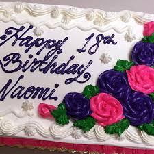 corner butter cream rose cake design u2013 freedom bakery u0026 confections