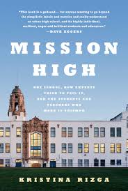 mission high school yearbook mission high book by rizga