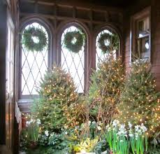 holiday house tour at westbrook estate