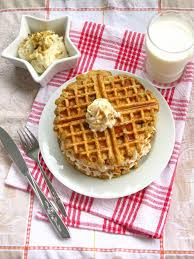 19 waffle recipes that aren u0027t just for breakfast