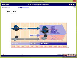 volvo vcads pro basic training auto repair manual forum heavy