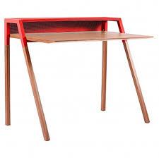 Small Mid Century Desk Mad Inspired Desk Furniture Popsugar Home