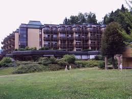 Klinikum Baden Baden Acura Kliniken Baden Baden Rheumazentrum Und Psychosomatische