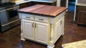 black kitchen island with butcher block top butcher block kitchen island threebears info