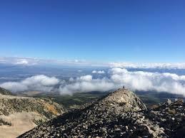 Longs A Tale Of Two Colorado Summits Climbing Longs Peak And Mount Sopris