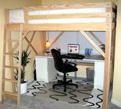loft beds full size bed designs queen bedmaking design plans diy