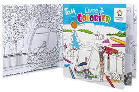 Carnet de coloriage  Catalogue