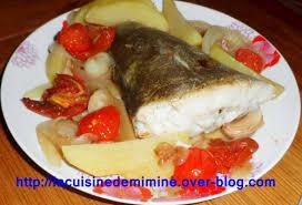 cuisiner le lieu jaune lieu jaune au four sur lit d oignons le de mimine cuisine