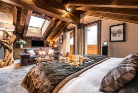 chalet style alpin chalet style interieur chalet style