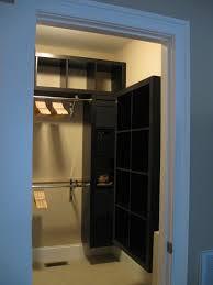 Shelves Built Into Wall Home Design Wonderous Closet Brackets For Angled Walls