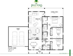 floor plans for 1800 sq ft homes plan 1800 1800 sq ft palo duro modular pinterest palo