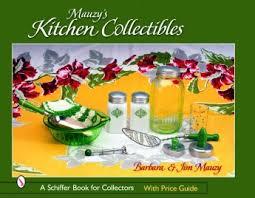 50s u002760s u0026 u002770s kitchen collectibles 29 99 schiffer publishing