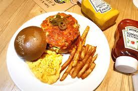 tomates cuisin馥s 台北大安 東區超強stan cat 史丹貓美式漢堡餐廳口味超多元 克萊兒萱