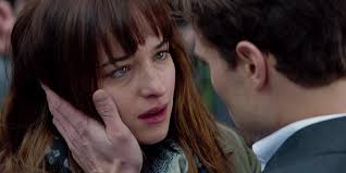 fifty shades of grey pubic hair fifty shades filmmakers faked dakota johnson s pubic hair