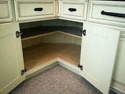 Kitchen Corner Cabinet Storage Kitchen Corner Cabinet Best Corner Cabinet Kitchen Ideas On With