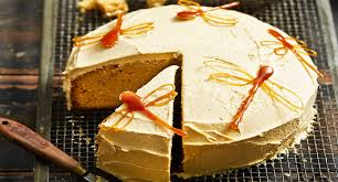 caramel mud cake better homes and gardens
