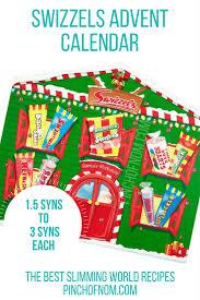 10 slimming world friendly advent calendars pinch of nom