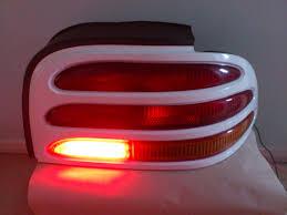 sn95 mustang tail lights 1994 2004 brightlightcustoms