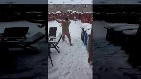 Challenge Fail Liveleak Liveleak Snow Chalenge