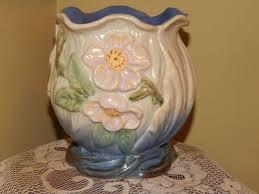 Roseville Vases Ebay 17 Best Weller Pottery Art Nouveau Images On Pinterest Weller