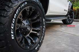 ford ranger tyre size ford ranger wheels offset ranger and tyre size guide