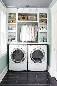 Laundry Room Decor Pinterest Laundry Small Laundry Room Decorating Ideas Pinterest As Well As