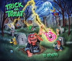 trick or treat home facebook