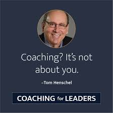 i want to coach people well coaching for leaders