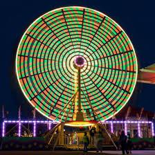 annual gulfport harbor lights winter festival