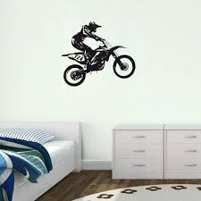popular bike stickers wall buy cheap bike stickers wall lots from motorcycle sport speed bike wall stickers nontoxic pvc wall decal decor art vinyl sticker mural decal
