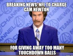 Douchebag Meme - cam newton is a douchebag memes westword