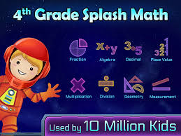 4th grade splash math worksheets to learn decimal numbers