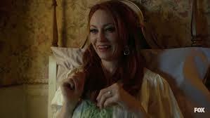 Seeking Episode 9 The X Files Season 11 Episode 9 Caroline