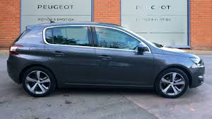 peugeot 308 gti 2009 used peugeot 308 for sale rac cars