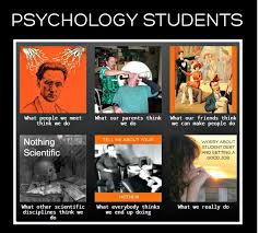 Meme Psychology - humorous psychology memes and cartoons docsity